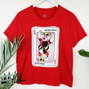 Disney Japan | Coffee Queen Graphic Print Tee